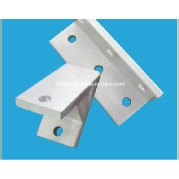 Sand Casting Punch Machine Spare Parts (HG-345)