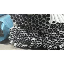 Trocador de calor e tubos de condensador soldados ASTM A249 904L