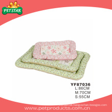 Washable Dog Bed, Pet Cushion (YF87036)