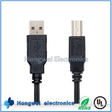 USB 2.0 a to B Male Extension Computer Printer Cable