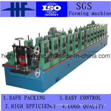Downpipe Roll Forming Machine Produced in China