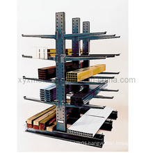 Single Arm or Double Heavy Duty Storage Steel Arm Cantilever