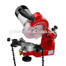 """145mm 6 """"230W máquina de molienda de la motosierra de la energía del motor de inducción profesional Grinder Chain Saw Sharpener Electric"""