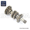 AM6 Transmission Assy (P / N: ST04124-0001) Qualità superiore