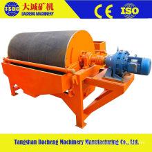 Wet Separating Magnetic Separator, Magnetic Drum Separator Price