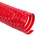 Modifizierter rot / blauer Phenolharz-Verschleißstreifen