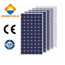270W-290W Standard Monocrystalline Solar Panel for off Grid Solar Panel System