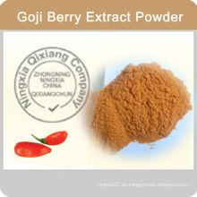 Polvo Wolfberry orgánico
