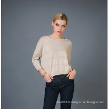 Lady's Fashion Sweater 17brpv059