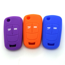 High quality silicone car key protective cover