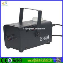 Longdi 400W máquina de fumo mini equipamento de máquina de nevoeiro