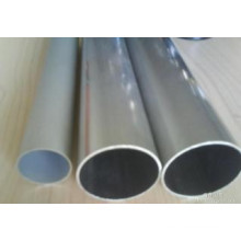 high quality 25 *1.5mm mirror anodized aluminum pipe