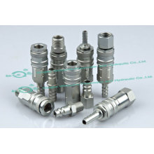 LSQ-320 Pneumatic Coupling (Steel)