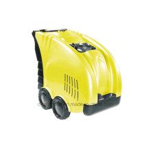 Limpiador de piso de alfombras de alta velocidad y alta presión Limpieza de alfombras