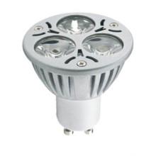 GU10 Внутренний светодиодный светодиодный индикатор светодиода водителя
