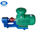 KCB stainless steel food grade oil pump