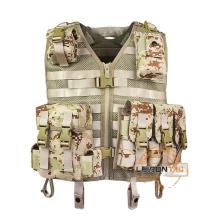 ISO Manufacturer USA Standard Tactical Combat Vest Molle