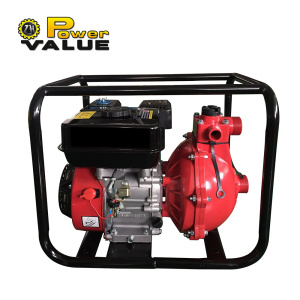Price Of 1.5 Inch Gasoline High Pressure Water Pump
