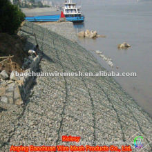 Size 1*1*2m Gabion box with high quality and competitive price in store