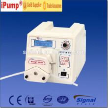 pumps for liquid drugs dispenser