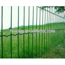 Low price steel euro fence/galvanized steel euro fence/ Euro fence panels