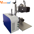 Dynamic 3D Автофокусировка волоконно-лазерная маркировочная машина