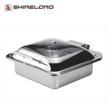 C070 Chine Buffet Chafing Dish Food Warmer Factory