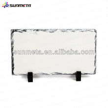 sublimation blank rock stone photo slate price---manufacturer