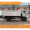 Dongfeng  170hp 10tons Dumper Lorry