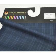 Lagerwolle Polyester-Mischgewebe günstig