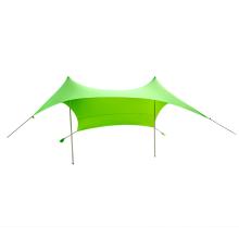 Tienda de playa Camping Sun Shelter para pesca