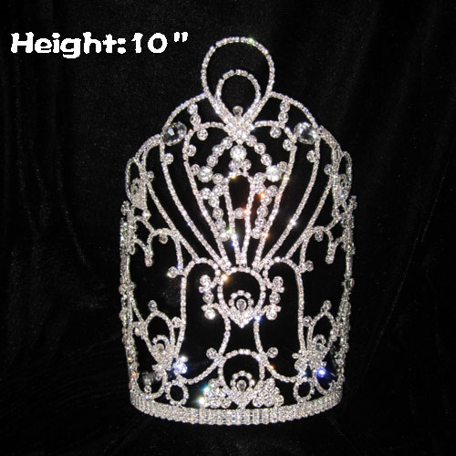 10in-height-unique-classic-pageant-diamond-crowns