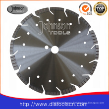500mm Diamond Blade: Laser Diamond Laser Saw Blade for Concrete