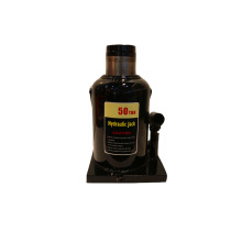50T WELDING PROFESSIONAL BOTTLE JACK WITH GSCE