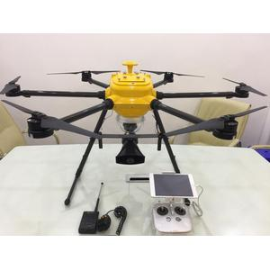 Drone Komersial Water Waterproof