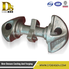 Chinese wholesale bronze impeller sand casting most selling product in alibaba                                                                                                         Supplier's Choice