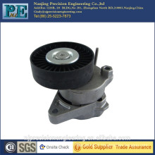 Custom made steel casting idle wheel