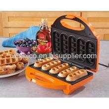 5 Waffle Stick Makers