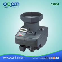 Heavy Coin Counter Sorter machine