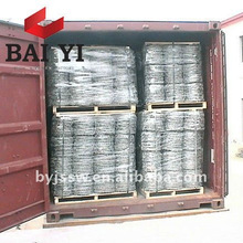 Concertina Barbed Wire Specifications and Installation ( Direct Factory )