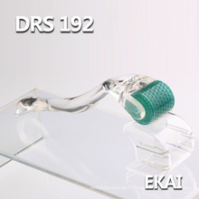 192 Needles Derma Roller Skin Rejuvenation Microneedle Therapy