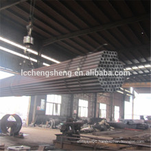 best price hot rolled API 5L GrB black steel pipe oil pipe DN80 x SCH40