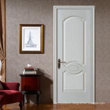 GO-B10t white primer doors laminate sheet interior home door wooden