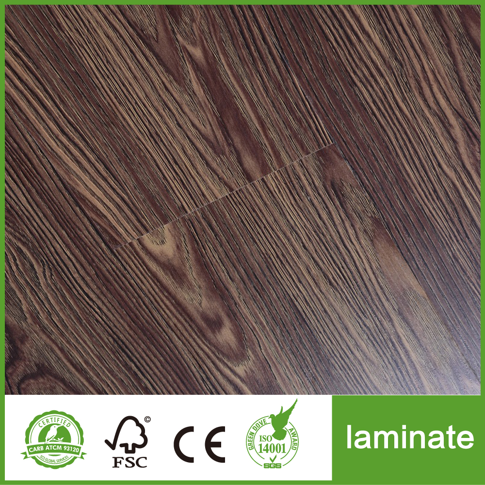 Laminate White Flooring
