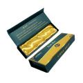 Caja de embalaje de papel personalizado de lujo de alta calidad