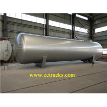 ISO 30000 Gallon LPG Storage Bullets