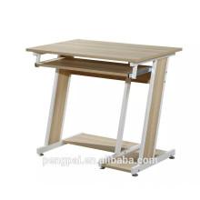 Aluminum frame vigor study desk