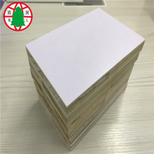 Professional for Double Side Melamine Blockboard Furniture Grade Melamine Laminated Block Board export to Kuwait Importers