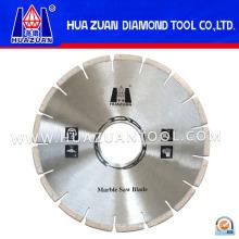 Diamant-Schneidwerkzeug-Segment für Marmor