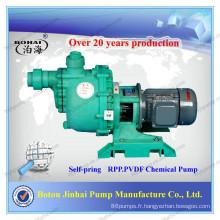 Botou city jinhai pompe centrifuge auto-amorçante